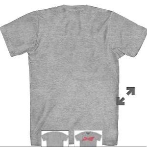 Budweiser Shirts - NET Budweiser Shirt size Large